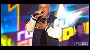 Група Сигнал - Да те жадувам Live 10 Години Бг Радио 2011