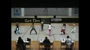 Got Flow - Соло - Момичета