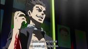 Deadman Wonderland - Епизод 5 - Bg Sub - Високо Качество