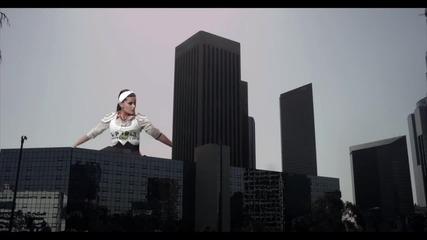Nelly Furtado - Big Hoops - Превод!