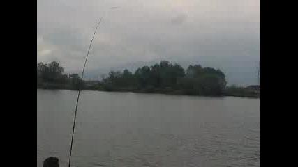 Ribolov na sharani Hari 1