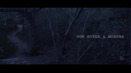New! Tom Boxer Ft. Morena - Hey