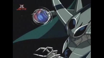 Sonic X episode 75 Angel of Mischeif