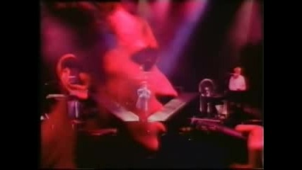 Depeche Mode - Leave In Silence (live)