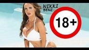 Ники Бенц - Една от най-скъпоплатените порно актриси