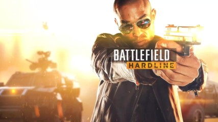 Battlefield Hardline - Veteran 01 Prologue