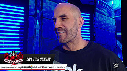 Cesaro promises to give Roman Reigns & The Usos a Swing: SmackDown, May 14, 2021