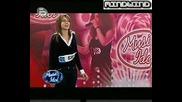 Мадама Прави Много Добър Beat Box - Music Idol 3