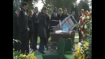 10 неща които не бива да правим на погребение