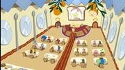 Adventure Time - Време за Приключения - Сезон 6 Епизод 14 - Princess Day
