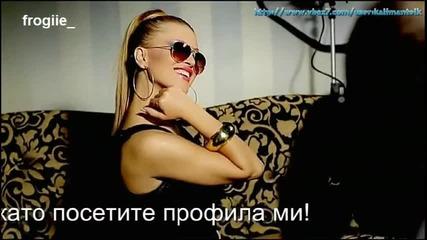 Н О В О ! Обещаващ Х И Т на лято 2011 ! Dj Дамян и Ангел - Топ Резачка ( Официално Видео )