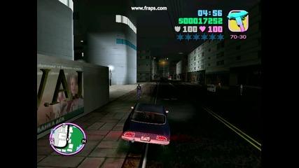 Gta Vice City - Бързо печелене на пари