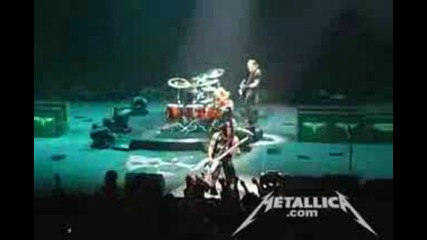 Metallica - All Nightmare Long (live)