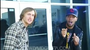 David Guetta feat. Kid Cudi - Memories [official Music Video]