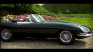 1966 Jaguar E-type S1 4.2 Convertible