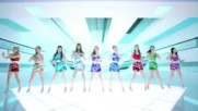 [превод] Girls' Generation - Galaxy Supernova