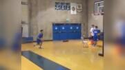 Баскетболни гафове - Тези разбиха коша!