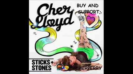 Cher Lloyd - Want U Back (official Single)