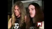 Metallica - Cliff Burton Story - By Mike Kardosh