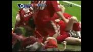 Torres Goal