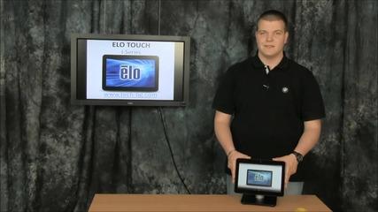 Tech Vision / Тех Вижън представя рекламният прозорец за вашия бизнес - Elo I-series 10i1/15i1/22i1