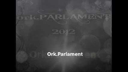 Ork.parlament 2013 live -amerikanska gaida
