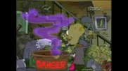 Courage the Cowardly Dog - (season 3) - 05(2) - Conway the Contaminationist