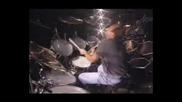 P Collins - C Thomson - Drum Duet (live92)