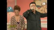 Kalomeleta ke erhete ( Tv Show ) Зазопулос и Елена Греко част 3