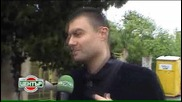 17.04.2010 Бойко Борисов предаде стадион Ботев на Община Пловдив част 2