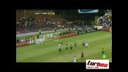 Кристиано Роналдо vs Club America 07*08*2010