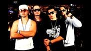Touch Down feat. Dizentino - Обичам Лятото (2009)