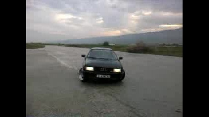 Невероятно шофиране :)