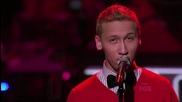 Devin Velez - Somos Novios - American Idol Season 12