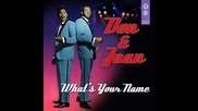 Don & Juan - What's Your Name