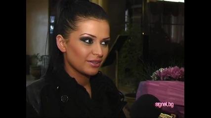 Преслава печели награда за най - обичана изпълнителка