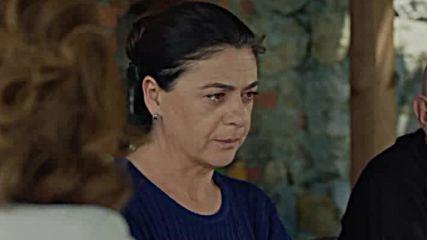 027 Епизод На Черна Любов Част 1 ( Турски Дублаж)