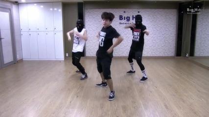 Bts Dance break Practice