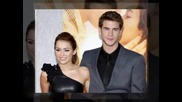 Miley and Liam za konkursa na *an tma*