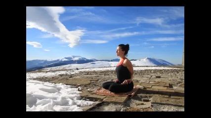 Йога - Йога с Надя Николова