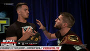 Johnny Gargano doesn't want to hear about Kushida: WWE NXT, Jan. 27, 2021