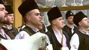 """Мъжка певческа група към Гайдарски състав """" Родопчани"""" - """" Калино моя, дощерьо"""""""