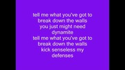 Demi Lovato - Got Dynamite lyrics