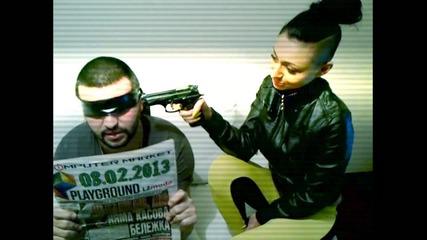Igi Androvski & Dj Nikka @ Playground (varna) Promo