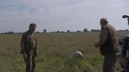 Тежък бракониерски инцидент в Момчилград