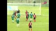 Пирин - Локо София 0 - 4 (13.03.2009)