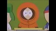 South Park - Cartman Vs. Mr. Garrison Jew