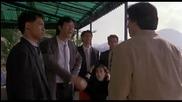 Джеки Чан в вечната класика Дракони завинаги