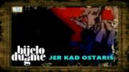 Bijelo Dugme - Jer kad ostariš - live 1985