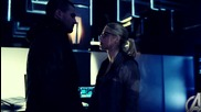 Oliver and Felicity |season finale| {+03x23}